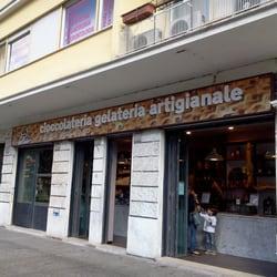 Don Choc - Chocolatiers & Shops - Via Flaminia Vecchia 732/E ...