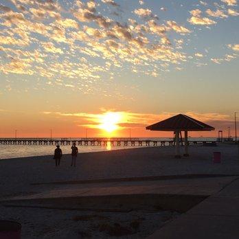 Photo Of Biloxi Beach Ms United States