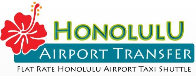 Honolulu Airport Transfer