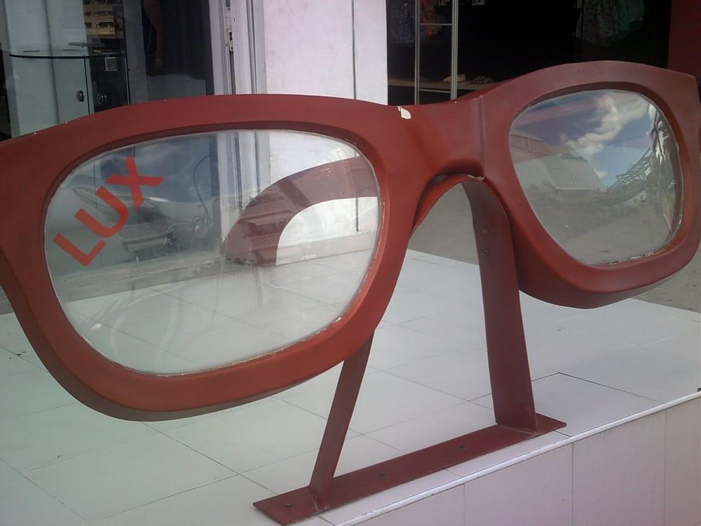 lentes ray ban opticas lux