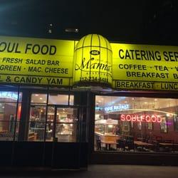 Soul ramen closed 46 photos 62 reviews ramen 486 for Harlem food bar yelp