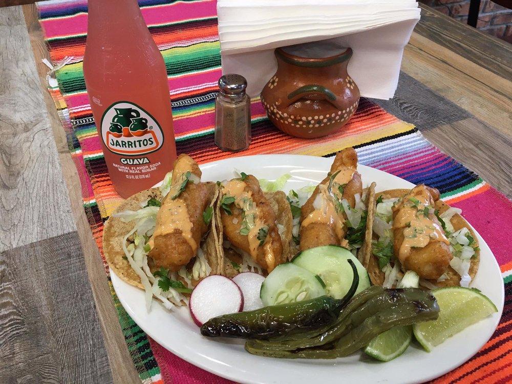 La Casa Del Taco: 671 A Palisade Ave, Cliffside Park, NJ