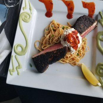 Photo Of Seagull Restaurant And Bar West Babylon Ny United States Blackened
