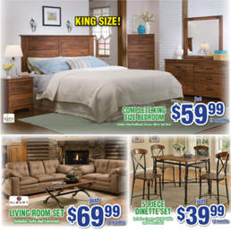 Photo Of Affordable Home Furnishings   Sulphur, LA, United States