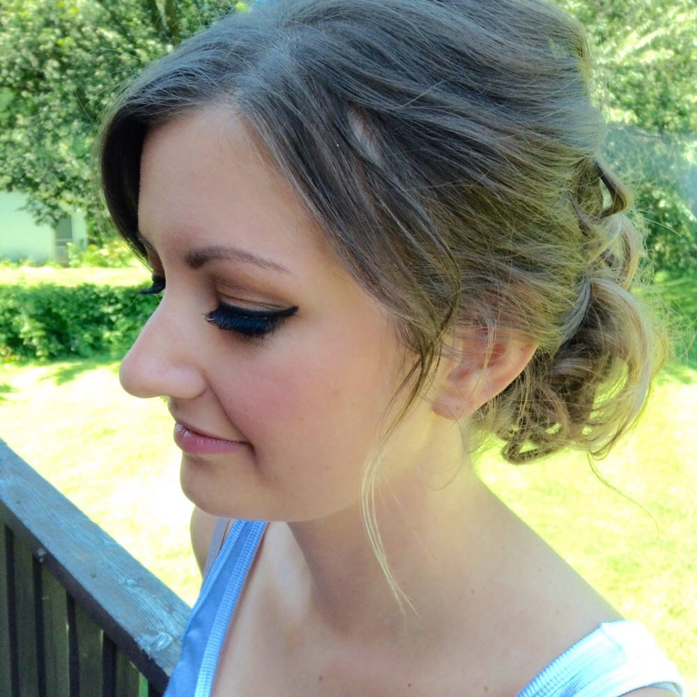 Bridal Hair And Makeup By Amanda Evans Yelp
