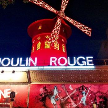 moulin rouge 509 photos 267 reviews cabaret 82 boulevard de clichy montmartre paris. Black Bedroom Furniture Sets. Home Design Ideas