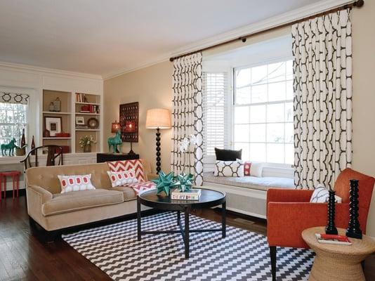 Interior designers in charlotte nc charlotte doors u for Carter wells interior design agency
