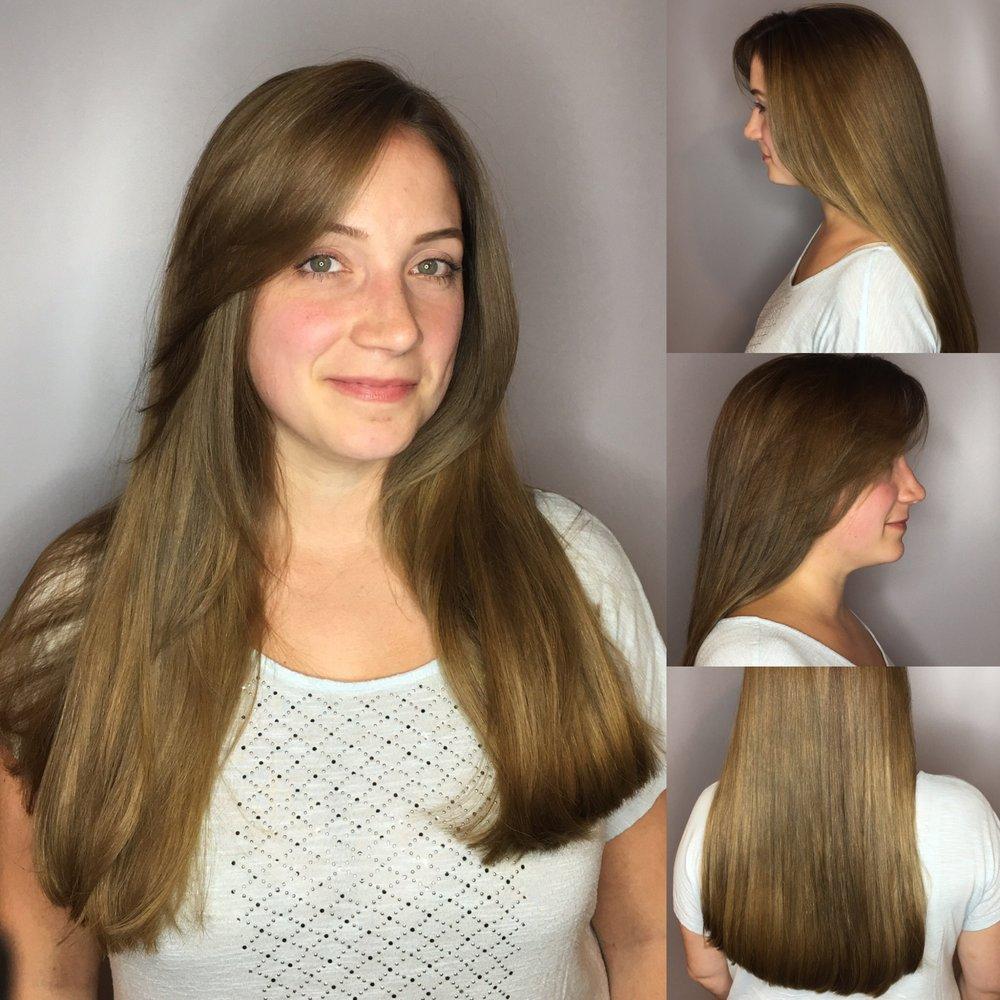 Beech Comber Hair Salon: 805 W Beech St, Long Beach, NY