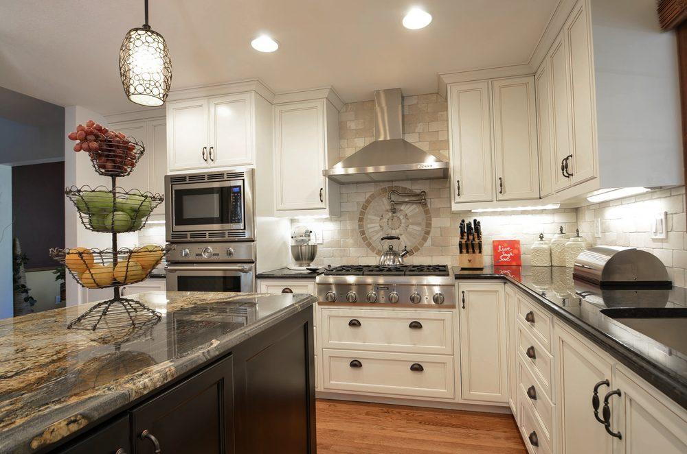 Photo Of Adams Custom Cabinetry   Lakewood, CO, United States. Custom  Kitchen