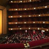 Photo Of David H Koch Theater New York Ny United States View