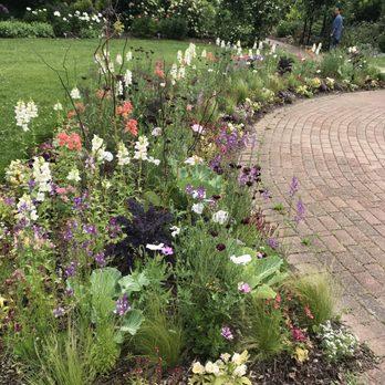 Madison Wi Flower Garden Show - Flowers Healthy