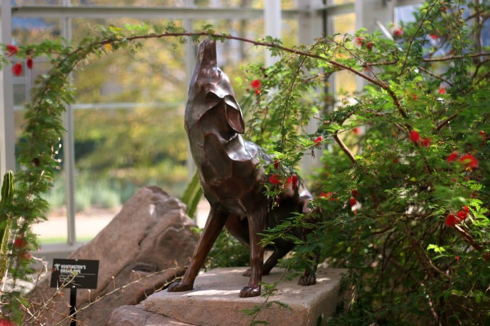 Frederik Meijer Gardens & Sculpture Park - Unveil