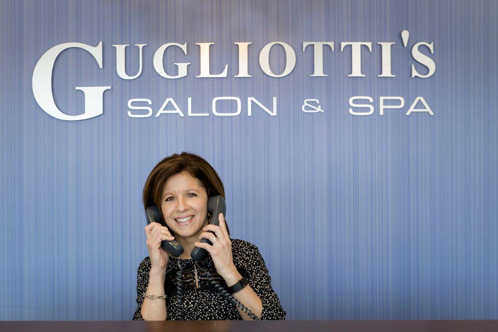 Gugliotti Salon and Spa