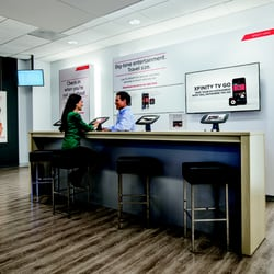 Photo Of XFINITY Store By Comcast