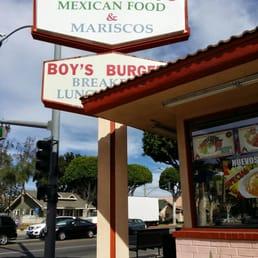 Mexican Restaurants Near Fullerton Ca