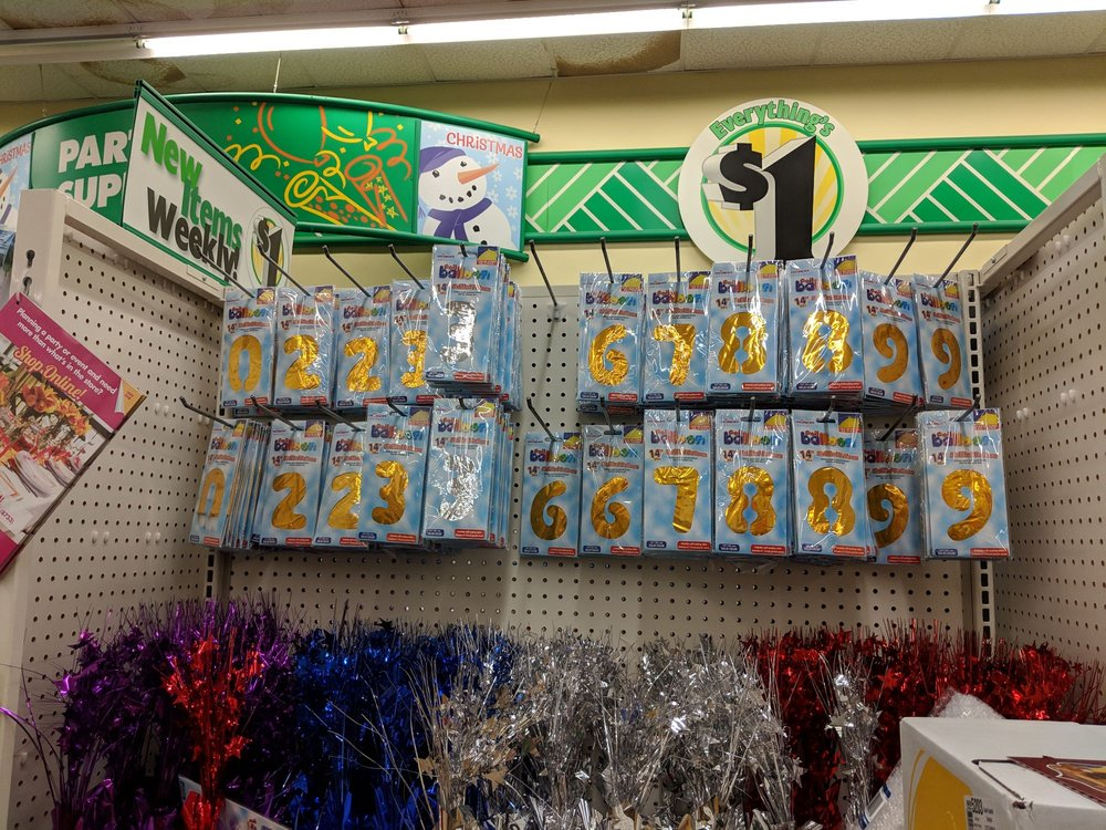 Dollar Tree: 9232 Old Keene Mill Rd, Burke, VA