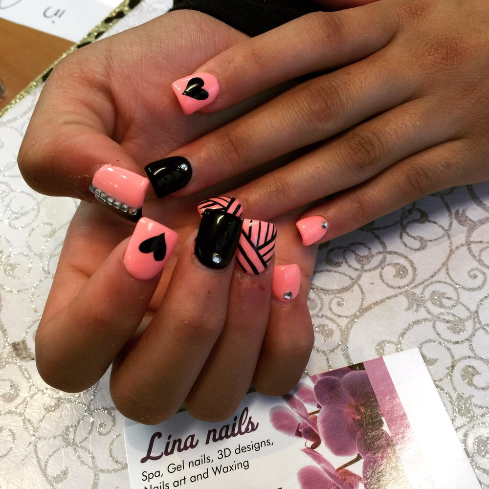Lina\'s Nail - 76 Photos & 19 Reviews - Nail Salons - 1972 E Main St ...