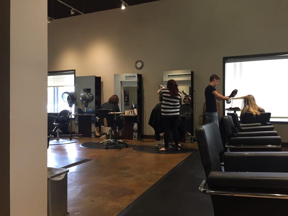 Great salon ask for lauren canal yelp for Salon spa paris