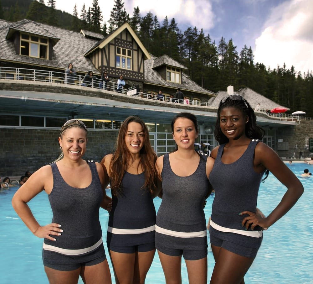 Banff Upper Hot Springs 34 Photos 65 Reviews Day Spas Banff Ab Phone Number Yelp