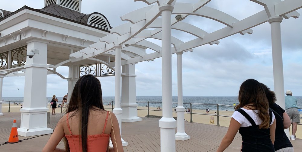 Boardwalk Fun And Games: 40 Laird St, Long Branch, NJ