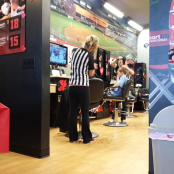 Best Of Sport Clips Haircuts Near Me