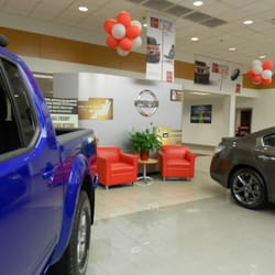 Perfect Photo Of Pat Peck Nissan   Gulfport   Gulfport, MS, United States. Welcome