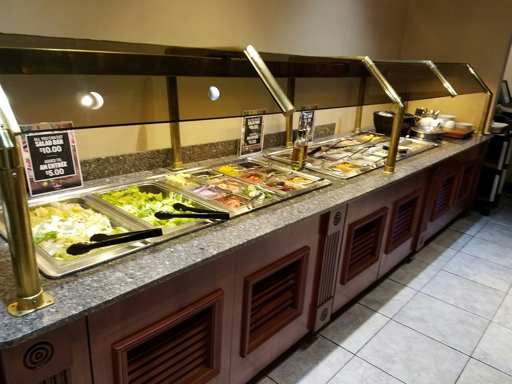 Josiah's Restaurant: 17735 Reservation Rd, Okeechobee, FL