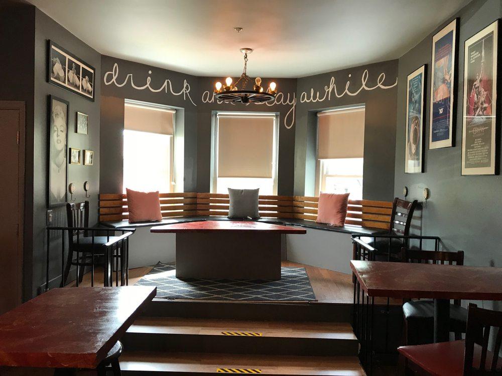 Hopscotch Bar & Grill: 1837 1st St NW, Washington, DC, DC