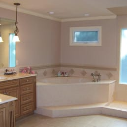 Awesome Photo Of Purcell Construction Lakeland Fl United States This Custom Bathroom  Remodeling