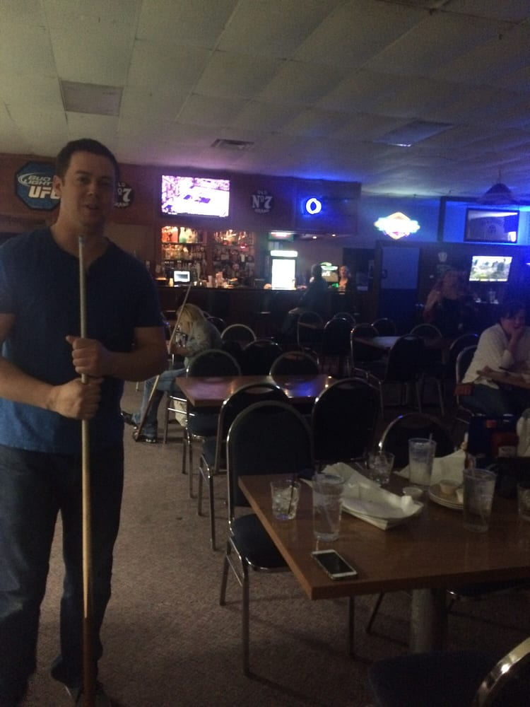 Photo of Bourbon Street Bar and Grill: Wichita, KS