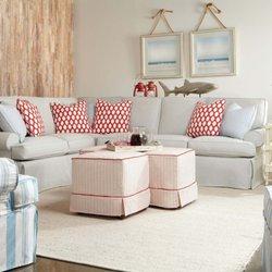 Charmant Photo Of Kendall Furniture   Fenwick Island, DE, United States. Coastal  Living Room