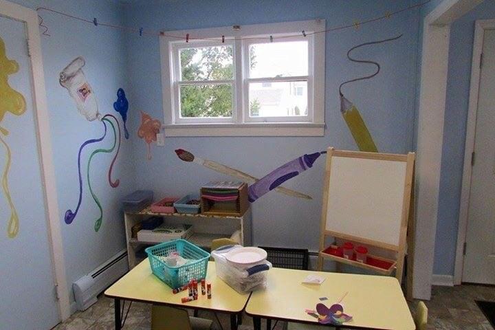 Together Learning Center: 219 Washington Ave, Dumont, NJ