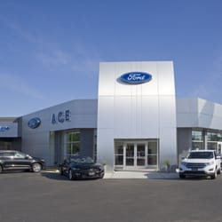 Ford Dealers Nj >> Ace Ford 13 Reviews Car Dealers 487 Mantua Ave