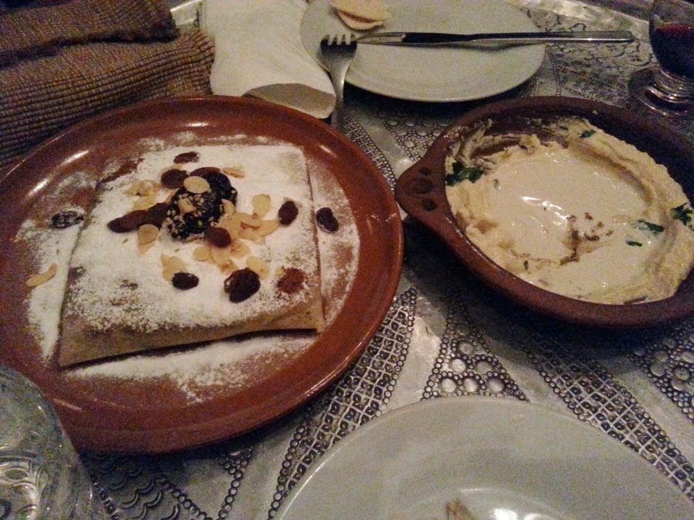 Cocina del desierto 16 foto cucina marocchina calle for Cocina del desierto madrid