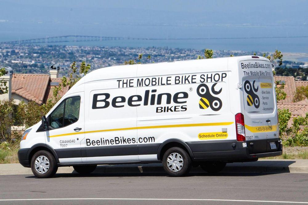 Beeline Bikes: Petaluma, CA