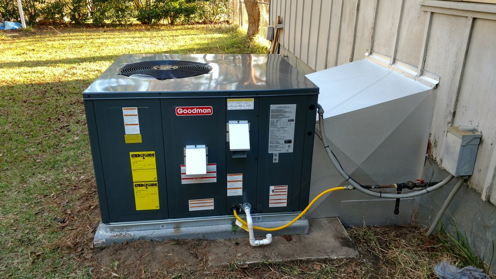 Tropical Air Heating & Air Conditioning: 118 9th St E, Tifton, GA