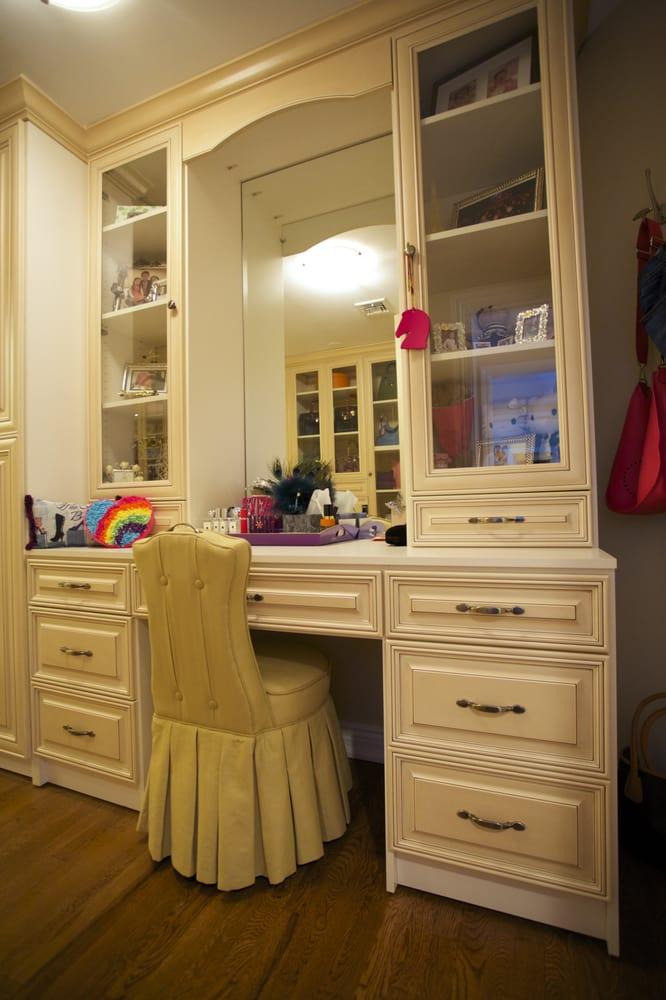Photos For Innovative Closet Designs Inc Yelp