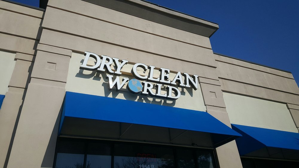 Dry Clean World