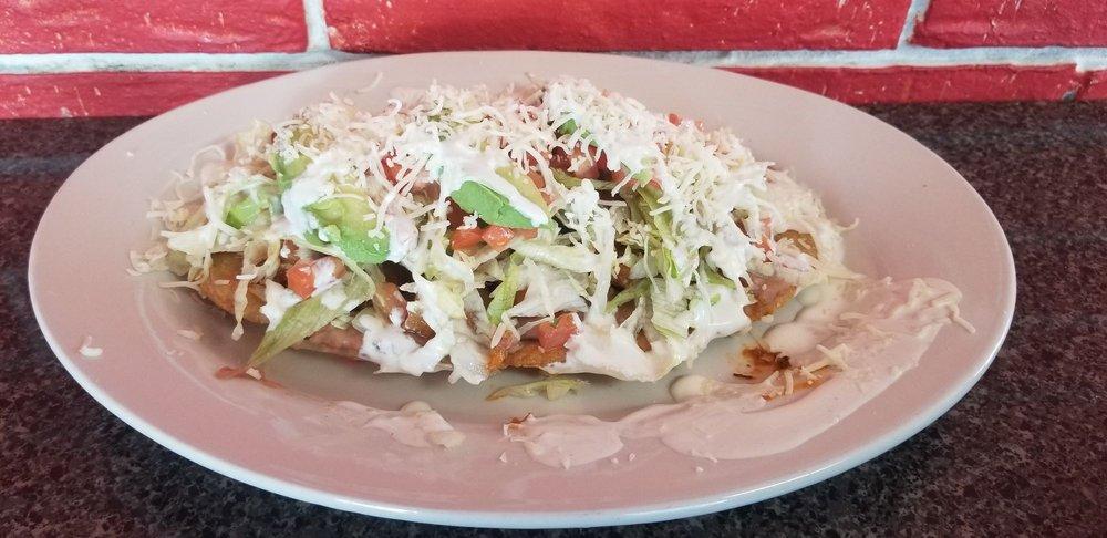 El Primo Mexican Grill & Taqueria: 3139 Seymour Hwy, Wichita Falls, TX