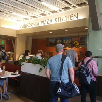 Yelp California Pizza Kitchen Lax