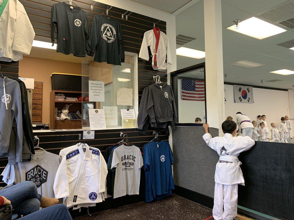 Hampton Roads Karate: 717 Battlefield Blvd S, Chesapeake, VA