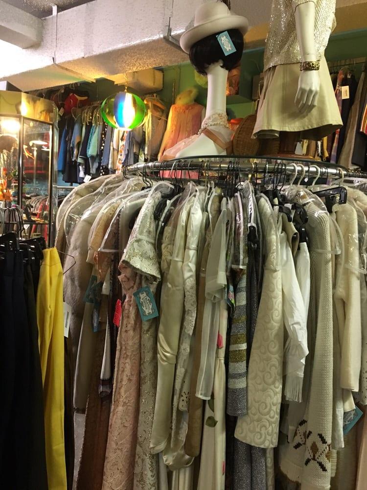 Orlando Vintage Clothing & Costume - 14 Photos & 15 ...