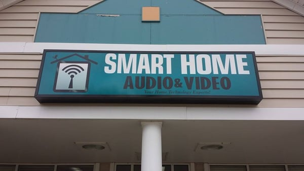 Smart House Phone smart home audio and video - high fidelity audio equipment - 1295