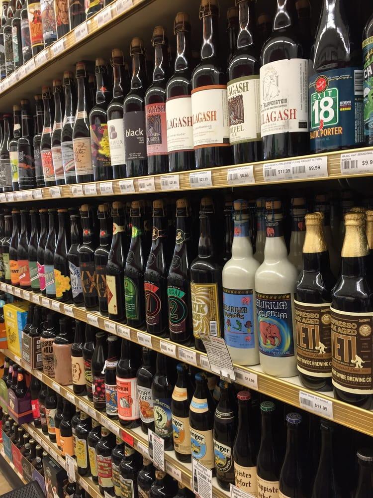 ShopRite Wines & Spirits
