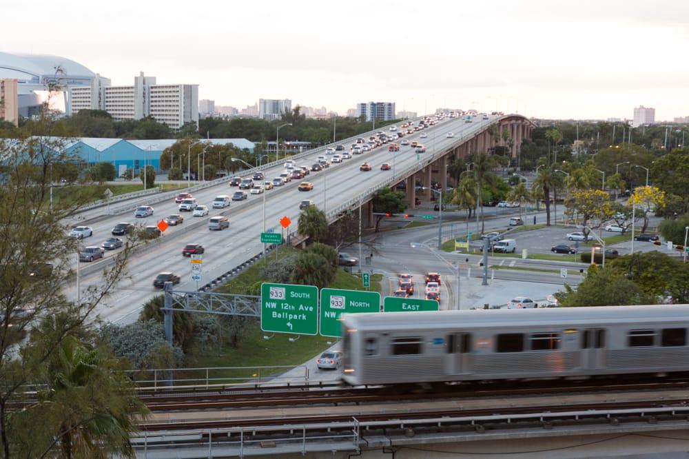 Photos for MDX Miami-Dade Expressway Authority - Yelp