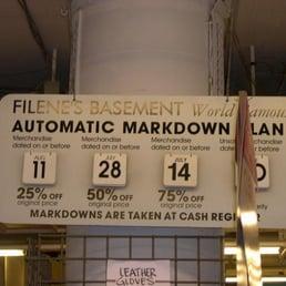 filene s basement closed 67 reviews men 39 s clothing 426