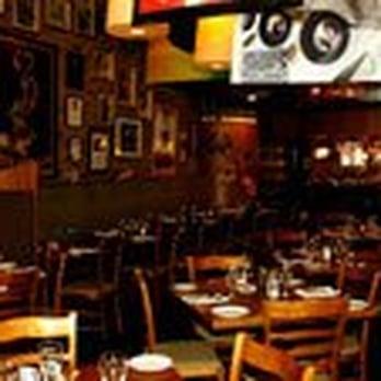 Italian Restaurants Bank Street Ottawa