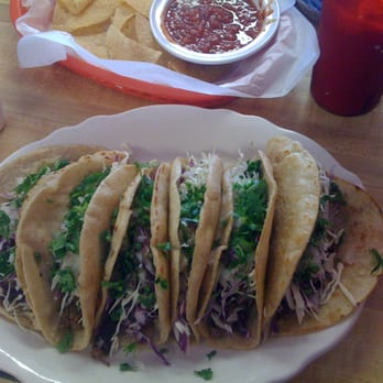 Authentic Mexican Food Tyler Tx
