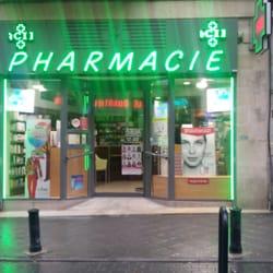 pharmacie roumazeilles patrick farmacie 6 rue palais gallien saint seurin fondaud ge. Black Bedroom Furniture Sets. Home Design Ideas