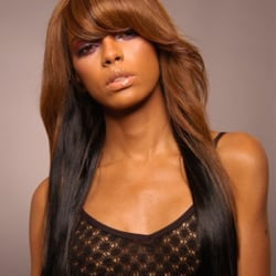 Lace Front Wigs In Houston 38